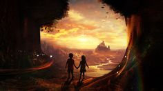 Fairy tale by t1na on DeviantArt