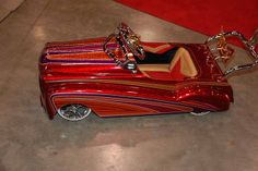 Lowrider Pedal Cars | Recent Photos The Commons Getty Collection Galleries World Map App ...