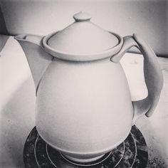 That is a lovely pot.    Regram via @lornameadenpottery