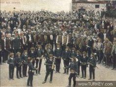 Trabzon - pontians