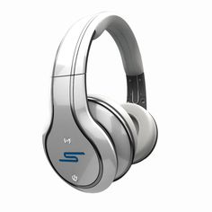 SMS Sync by 50 Cent Wireless Headphones
