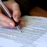 eTA - Online Başvuru Formu