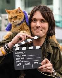 Image result for james bowen and bob