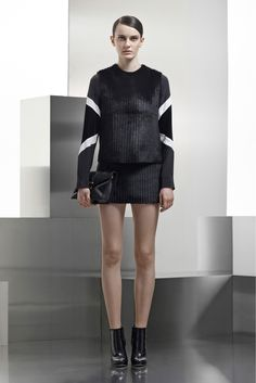 Neil Barrett Fall 2013 Ready-to-Wear - Collection - Gallery - Style.com