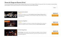 Buenos Aires está repleta de casa de tango. Compre aqui os ingressos para assistir as melhores performances. http://ift.tt/2wSC8CZ  #mundoafora #dedmundoafora #travel #viagem #tour #tur #trip #travelblogger #travelblog #braziliantravelblog #blogdeviagem #rbbviagem #tripadvisor #instatravel #instagood #photooftheday #blogueirorbbv #bsas4u #buenosaires #argentina #blogueirosdeviagem #missãoVT #revistaqualviagem #viagemeturismo #showdetango #tango  VisitArgentina  @visitargentina  Piazzolla…