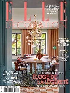 H&M Home : notre sélection déco à moins de 40 € - Elle Décoration Ikea, Revival Architecture, Boutique Decor, H&m Home, Beaded Chandelier, Elle Decor, Marrakech, Design Trends, Table Decorations