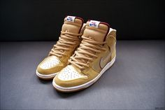 . Men's Shoes, High Tops, High Top Sneakers, Products, Fashion, Moda, Man Shoes, Fashion Styles, Men's Footwear