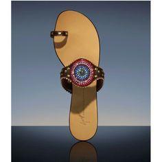 Giuseppe Zanotti  cute sandal