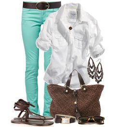 cute fashion combonation