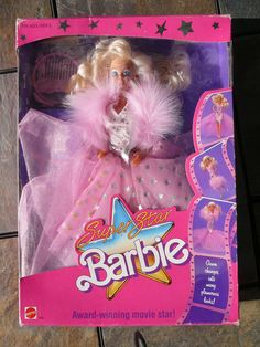 Barbies/6 Vintage Barbies/New in Box/Dream Glow by Happiness2day, $325.00