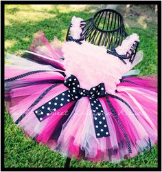 Super cute birthday dress! Sweetlollipopkisses @Etsy  I must have this for Courtney's Birthday!!