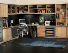 9 #tips on how to #declutter your #office space (via www.closetfactory.com)