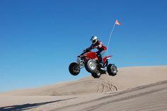 ATV (sand dunes)