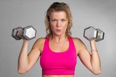 4 Minute Fat Burner fitness