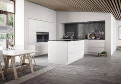 Skandinavian kitchen