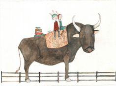 Huevos rancheros by lisa hurwitz