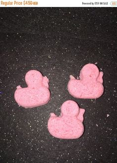 Preblackfriday 8 Devil ducky duck bath bombs