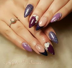 Nails by Agate - Facebook