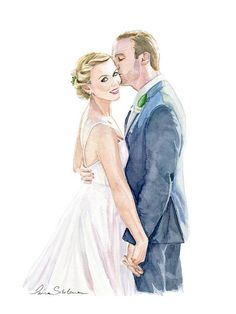 Wedding Couple Illustration Watercolor Portraits 23 Ideas For 2019 couple sketch Wedding Couple Illustration Watercolor Portraits 23 Ideas For 2019 Wedding Drawing, Wedding Painting, Wedding Art, Watercolor Wedding, Wedding Couples, Trendy Wedding, Paar Illustration, Wedding Illustration, Family Illustration