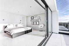 moderne Schlafzimmer von AR Design Studio
