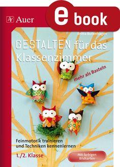 Gestalten Klassenzimmer | unterrichtsmaterialien24.de