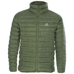 K-Way Men's Printed Drake Jacket - Olive Mountain Biking, Drake, Outdoor Gear, Hiking, Camping, Printed, Jackets, Fashion, Walks