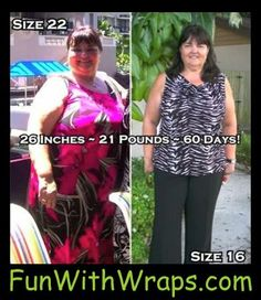Before and After Picture....Amazing Results in 45 minutes. Ask me how to order!! https://zjaj04.myitworks.com/Home