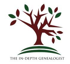 EXCELLENT Genealogy Pinterest Site