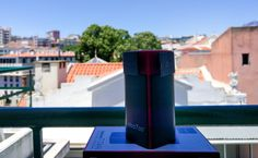 Reviewing the Hootoo Wireless Travel Router (TMA)