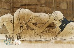 Discovered by Find images and videos about anime, shion and on We Heart It - the app to get lost in what you love. N 6 Anime, Canon Anime, Nezumi No 6, Bishounen, Shounen Ai, Anime Ships, Fujoshi, Doujinshi, Cool Artwork