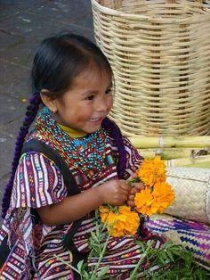 Inocente y tradición de orgullo en Oaxaca baden-powell.com