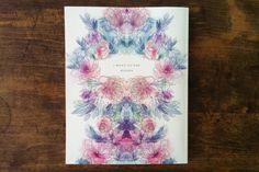 Walden Redesign by Brianne Boland, via Behance