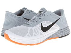 Nike Lunarlaunch White/Light Magnet Grey/Black