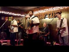 """Dance All Night (Stay A Little Longer)"" Chubby Carrier & the Bayou Swam..."
