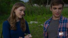 Recap of Scream: The TV Series Season 2 Episode 7 (S02E07) - 42