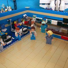 Sacred Heart hospital got a rebuild today #Scrubs #doctor #nurse #nurseexperiences #hospital #legohospital #legominifigs #legominifigures #brickinside #brickcentral #brickculture #vitruvianbrix #brickleague  #toptoyphotos#legophoto #legoaddict #lego @lego #bricknetwork #toyunion  #toycommunity #lego_hub #brikheads #toyslagram_lego #toygroup_alliance #brickpichub #moc by legosnapper