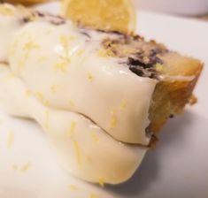 Lemon Cream Cake, Sugar Free Treats, Mothersday Gift, Lemon Bread, Keto Friendly Desserts, Wild Blueberries, Bread Cake, Breakfast Cake, Glutenfree