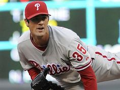 Cole Hamels and Philadelphia Phillies agree to $144 Million Deal