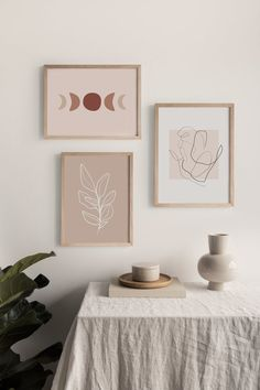 Wall Art Decor, Wall Art Prints, Art Prints For Home, Free Art Prints, Neutral Art, Cactus Wall Art, Contemporary Home Decor, Animal Decor, Black Decor