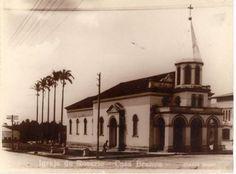 1 igreja rosário