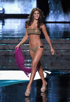 Mariana Jimenez Photos - Miss Venezuela Mariana Jimenez, competes in the swimsuit competition during the 2015 Miss Universe Pageant at The Axis at Planet Hollywood Resort & Casino on December 2015 in Las Vegas, Nevada. - The Annual Miss Universe Pageant Miss Universe Swimsuit, Miss Universe 2015, Swimsuits, Bikinis, Swimwear, Celebrity Bodies, Planet Hollywood, Miss Usa, Hottest Pic