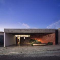 kazu721010: Ownerless House nº 01 / Vão Arquitetura Photos Pedro Kok