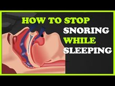 https://youtu.be/XhsSzQn-zUs How to Stop Snoring While Sleeping Naturally http://ift.tt/2jGdIuQ  How to Stop snoring While sleeping naturally Stop Snoring At Night With These Tips  Have you ever slept next to someone and heard a loud annoying sound coming from their mouth? If so then you have heard snoring. This sound can mean disaster for anyone who has to hear it as well as possible health problems for those who are doing it. If you know someone who snores and want to help them read this…