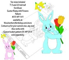 woodworking plans easter