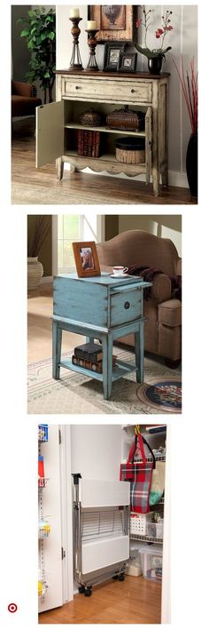 Shop Target for decorative & storage & drawers, which you will love at reasonable prices. Refurbished Furniture, Paint Furniture, Repurposed Furniture, Furniture Projects, Furniture Making, Furniture Makeover, Primitive Furniture, Farmhouse Furniture, Rustic Furniture