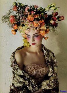 Photo By Sarah Moon. Date Uncredited. Art Photography, Fashion Photography, Themed Photography, Wedding Photography, Sarah Moon, Boho Vintage, Foto Fashion, Vogue Fashion, Fru Fru