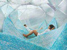 Raumobjekt Aqua-Space in Japan | DETAIL Inspiration
