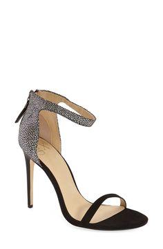 gx by Gwen Stefani 'Observe' Ankle Strap Sandal (Women)