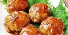 ★2000レポ感謝★刻んだ蓮根がシャキシャキ!鶏挽肉と蓮根のヘルシーなつくねで、味付けはクセになる甘酢醤油にピリ辛です。