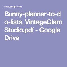 Bunny-planner-to-do-lists_VintageGlamStudio.pdf - Google Drive